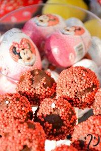 קייק פופס - עוגות מעוצבות וסדנאות בבצק סוכר
