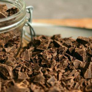 שוקולד ומרציפן