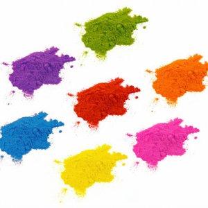 צבעי מאכל באבקה